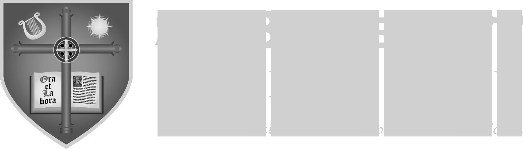 St. Benedict Logo